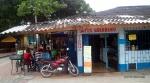 A tienda in Cartagena