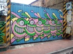 A mural by Pez