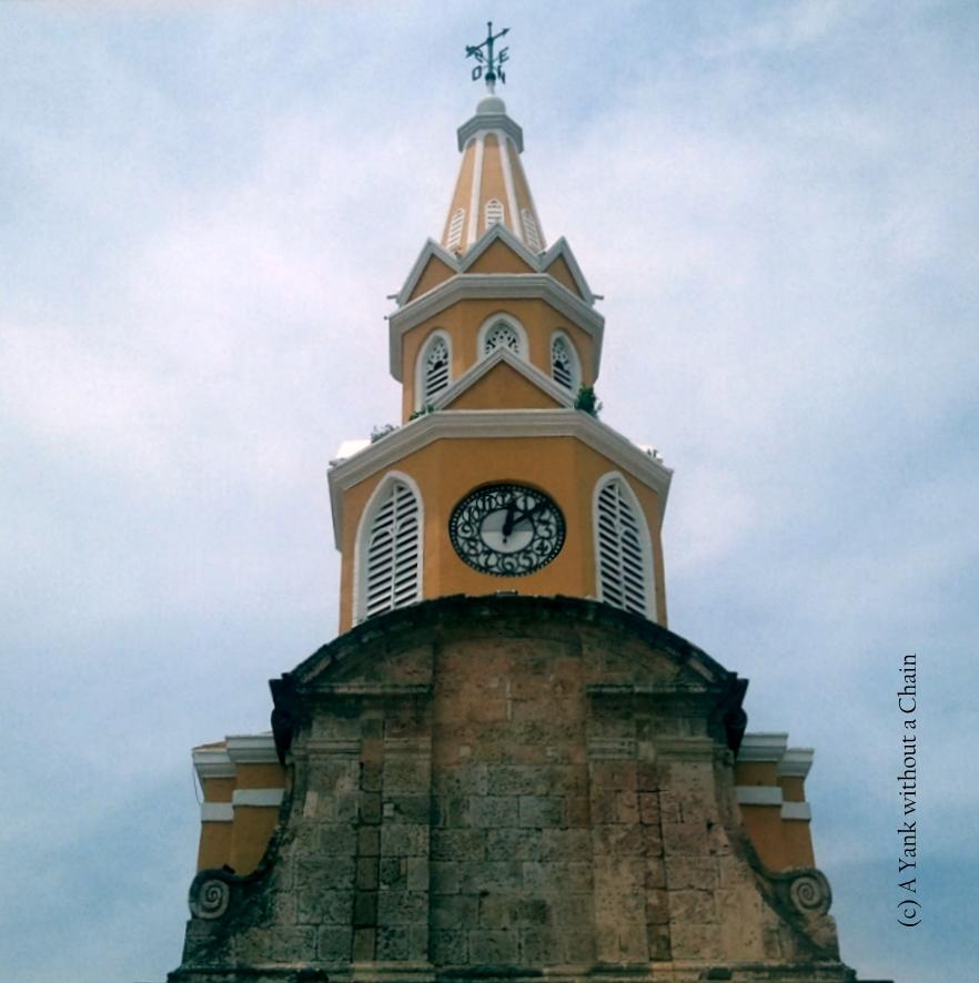 El Reloj Publico