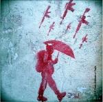 A stencil by DjLu