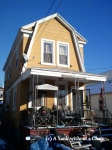 A house on Beach 88 Street in the Rockaways
