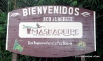 Entrance to Mashaquipe
