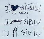 I heart Sibiu?