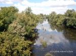 The Yantra River in Samovodene