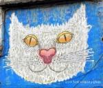 Street art in Veliko Tarnovo