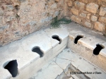 Ancient urinals!