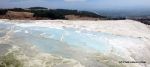 Some more of the pools at Pamukkale