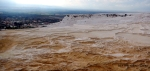 Dry pools at Pamukkale