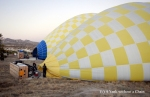 Turkiye Balloons getting ready for takeoff!
