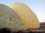 Turkiye Balloons getting ready for takeoff!