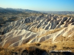 Views of the Cappadocia rocks