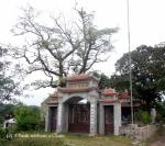 A house near Ninh Binh