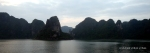 Another view of Ha Long Bay
