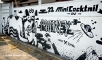 Chiang Mai Street Art Money