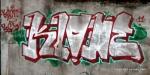 Chiang Mai Street Art Klane