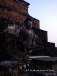 Wat Mahathat in Sukothai Historical Park