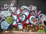 Street art in Mackay