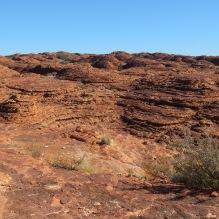 Kings Canyon View