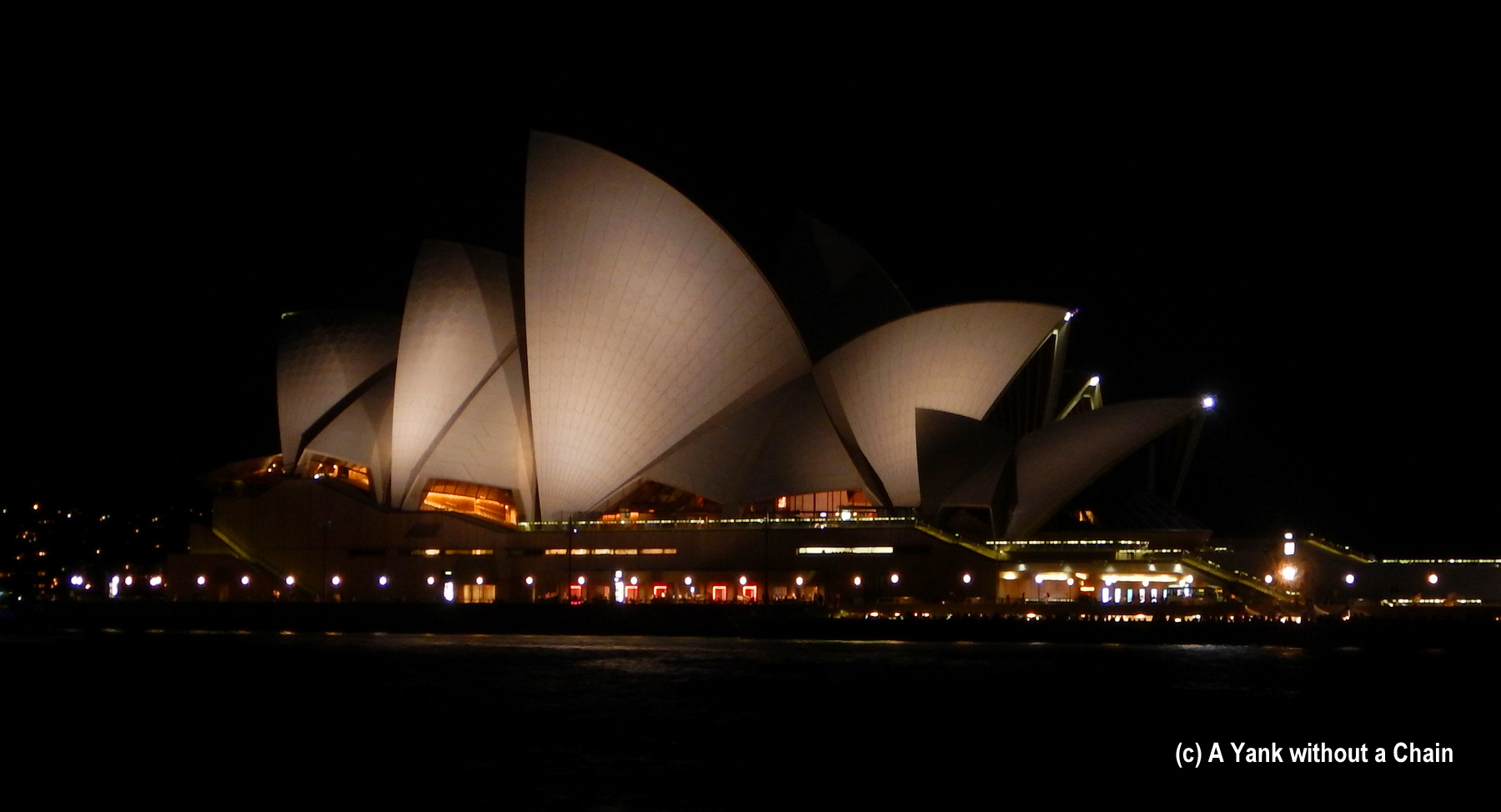 sydney opera house essay