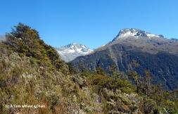 Key Summit Alpine Track 4